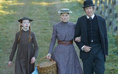 ANNE WITH AN E   Netflix confirma segunda temporada para Julho!