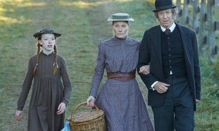 ANNE WITH AN E | Netflix confirma segunda temporada para Julho!