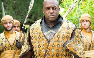 GAME OF THRONES | Dorne e o que não foi abordado pela série de TV!