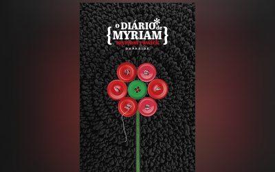 O DIÁRIO DE MYRIAM | Diário de menina na guerra da Síria!