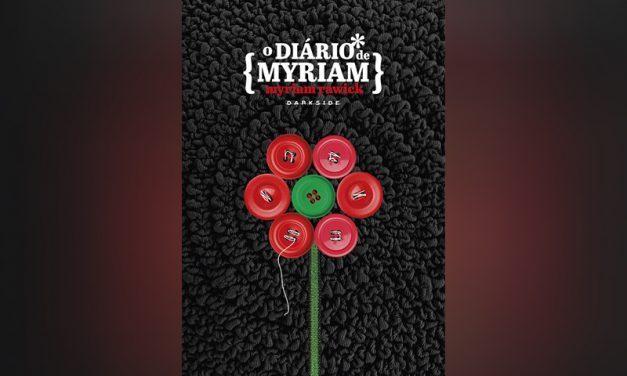 O DIÁRIO DE MYRIAM   Diário de menina na guerra da Síria!
