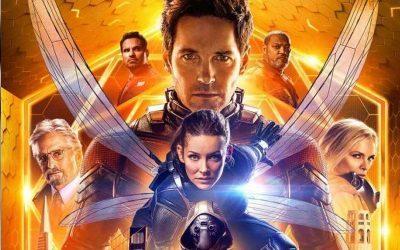 HOMEM FORMIGA E A VESPA | UCI inicia a pré-venda dos ingressos para o filme!