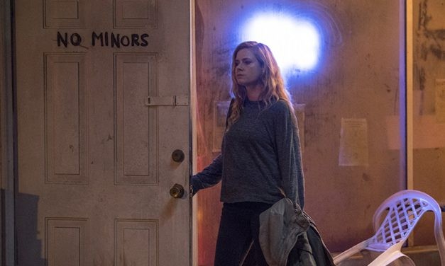 SHARP OBJECTS | HBO divulga novas fotos de série com Amy Adams!