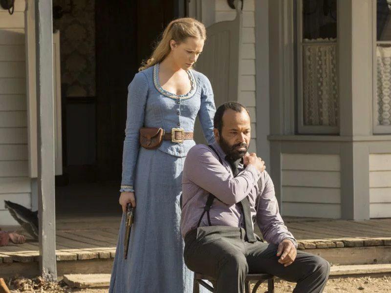 WESTWORLD   HBO fala o que transformou a série em um sucesso!
