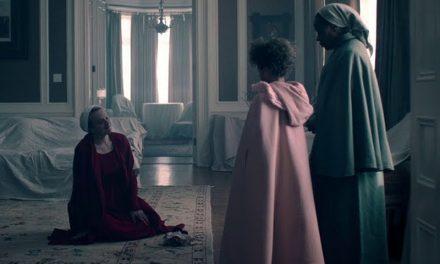 THE HANDMAID'S TALE | Será que sobreviveremos ao 11º episódio?