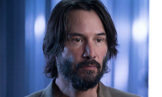 A HISTÓRIA DA FICÇÃO | James Cameron entrevista Keanu Reeves no próximo episódio?