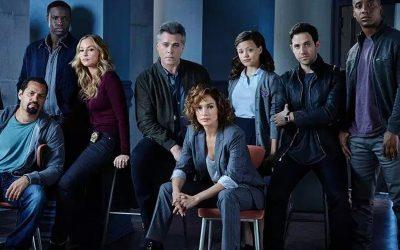 SHADES OF BLUE | A última temporada da série ganhou seu trailer!