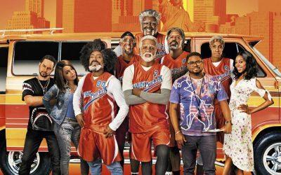 TIO DREW | Astros do basquete em uma comédia ganha trailer hilário!