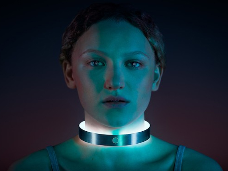 KISS ME FIRST | Nova série da Netflix falará sobre realidade virtual!