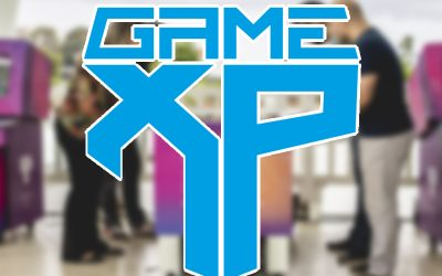 GAME XP | Um evento de games na altura do Rock in Rio!