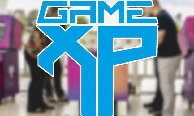 GAME XP | Um evento de games na altura do Rock in Rio!