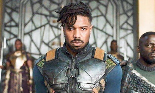 PANTERA NEGRA | Killmonger vai voltar na continuação do filme?