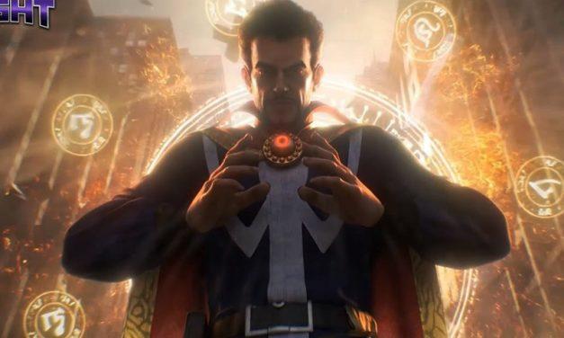 GUERRA INFINITA | Veja como foi feita a luta entre Thanos e Doutor Estranho! (CDC)