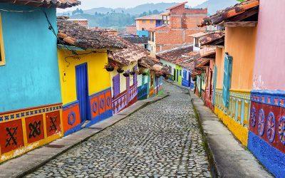 MIL COLMILLOS   Colômbia vai ganhar sua primeira série original da HBO!