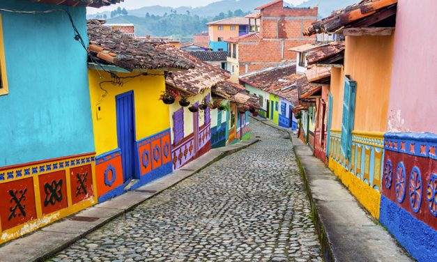 MIL COLMILLOS | Colômbia vai ganhar sua primeira série original da HBO!
