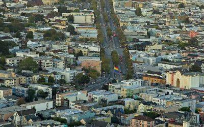 SAN FRANCISCO | Muita música na SF Pride!