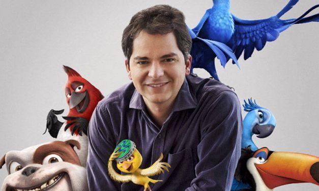 CIDADES INVISÍVEIS | Carlos Saldanha e Netflix juntos em nova série!