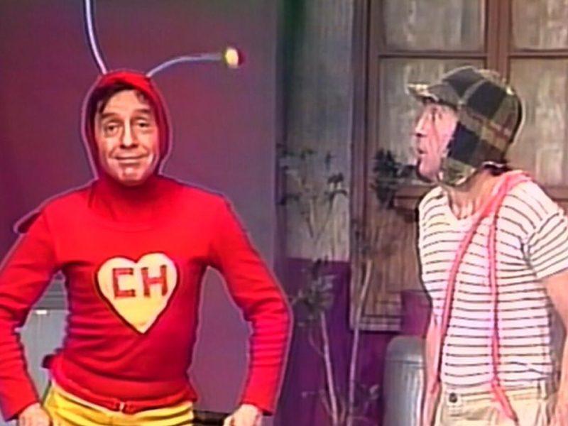 MULTISHOW | Novos episódio de Chaves e Chapolin vão ao ar essa semana!