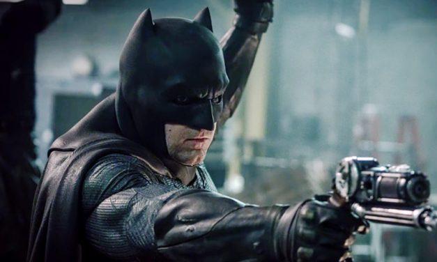 THE BATMAN | Filme deve ser um reboot sem sair do universo da DC!