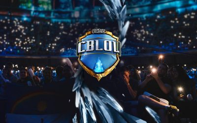 CBLOL | Final do campeonato será em Porto Alegre!