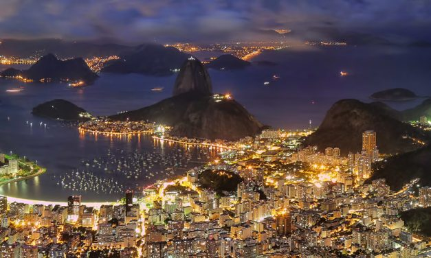 RIO DE JANEIRO | O mar vai ser o protagonista em nova mostra fotográfica!