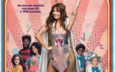 SAMANTHA   Nova série original brasileira chega em breve na Netflix!