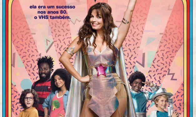 SAMANTHA | Nova série original brasileira chega em breve na Netflix!
