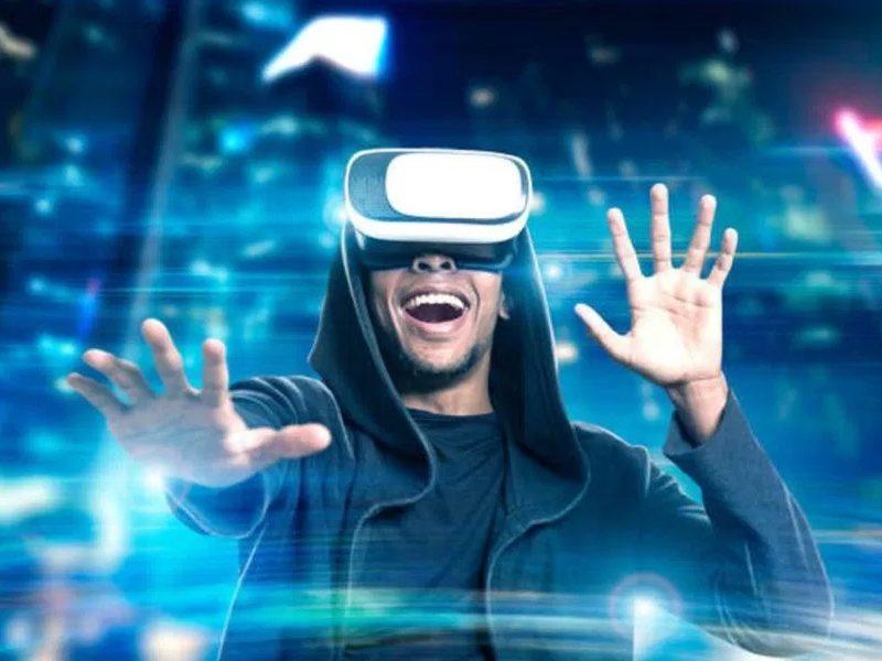 BIG FESTIVAL GAMES | Passear pelo Rio em realidade virtual é atração da TV Escola em evento!