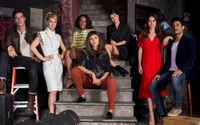 COISA MAIS LINDA   Veja o elenco do novo drama nacional que chega na Netflix!