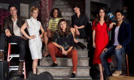 COISA MAIS LINDA | Veja o elenco do novo drama nacional que chega na Netflix!