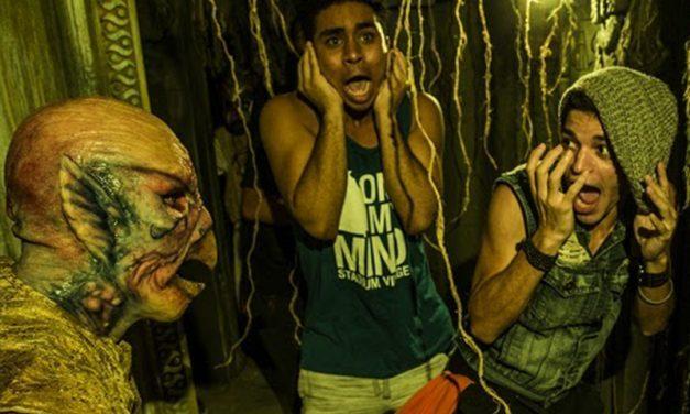 UNIVERSAL | Parque em Orlando vai receber mais uma casa do horror!