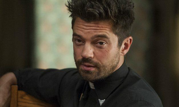 PREACHER   Trailer da terceira temporada leva Jesse para casa!