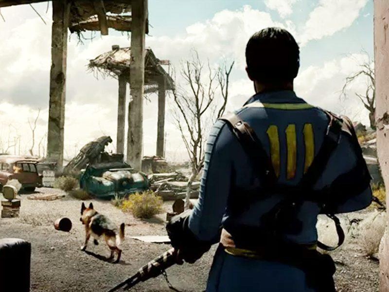 BETHESDA | Fallout 4 e Doom estão com um super desconto na Hype Games!