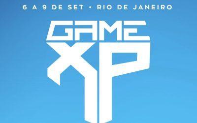 GAME XP | Quanto mais cedo comprar, mais barato o ingresso vai ser!