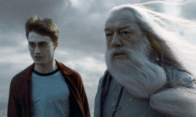 TNT | Emissora traz maratona de quatro filmes de Harry Potter para a televisão!
