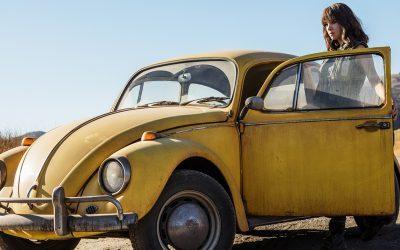 BUMBLEBEE | Diretor diz que se inspirou em Spielberg para fazer o filme!