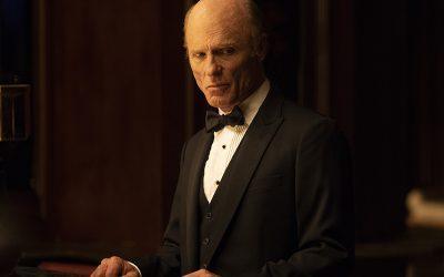 WESTWORLD | Homem de preto muito elegante em fotos do penúltimo episódio!