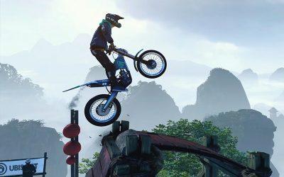 TRIALS RISING | Ubisoft revive a franquia em grande estilo!