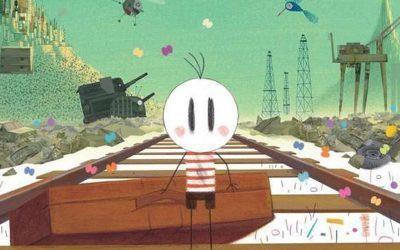 100 ANOS EM 100 SEGUNDOS | A história da animação em um pequeno curta!