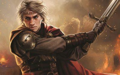 GAME OF THRNOES | Dorne e a resistência contra Aegon: O Conquistador!