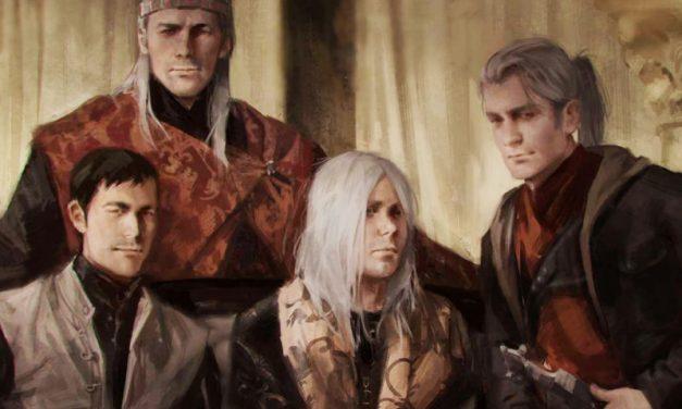GAME OF THRONES | A família Targaryen – Perfil Aegon V Targaryen!