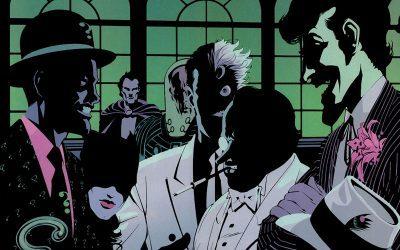 PLANTÃO NERD | Robert de Niro será o novo Pinguim da DC Comics!?