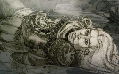 GAME OF THRONES | O casamento de Elia e Rhaegar: A dor Dornesa e o desejo de vingança!