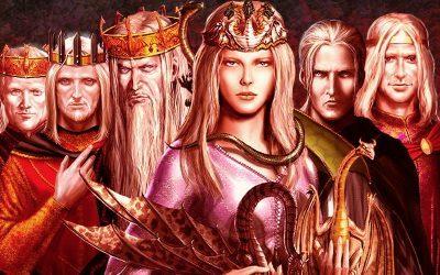 GAME OF THRONES | Casa Targaryen – Perfil de Jaehaerys II Targaryen!