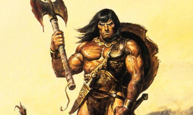 CONAN | Panini vai passar a publicar as revistas do bárbaro mais famoso dos quadrinhos!