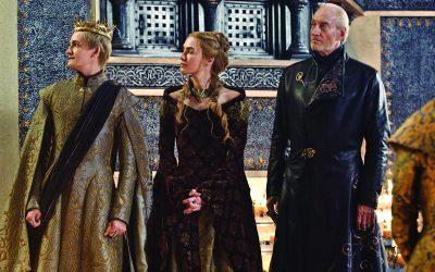 GAME OF THRONES | O príncipe, seu irmão e a trama contra os Lannisters!