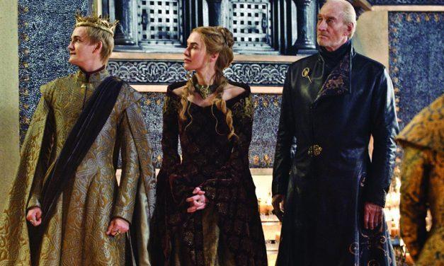 GAME OF THRONES | Casa Nymerios Martell: O príncipe, seu irmão e a trama contra os Lannisters!