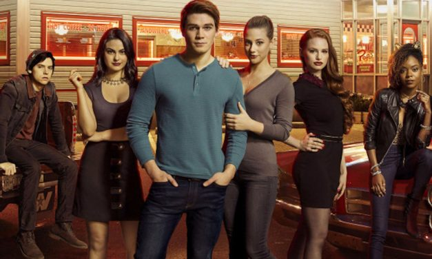 PLANTÃO NERD | Riverdale, Supernatural e mais séries renovadas!