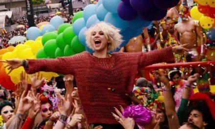 SENSE8 | Evento final da Netflix para a série com atores emociona demais!