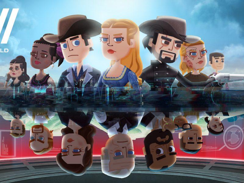 WESTWORLD | Jogo mobile é oficialmente lançado pela Warner!